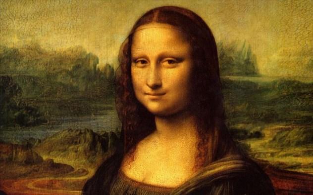 perierga.gr - 7 πράγματα που (ίσως) δεν γνωρίζετε για τη Μόνα Λίζα!