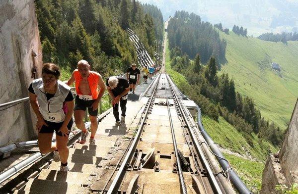 perierga.gr - Η μεγαλύτερη σκάλα στον κόσμο!