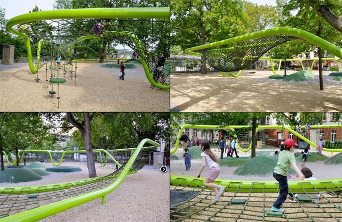 perierga.gr - Τα παιδία παίζει στον κόσμο!