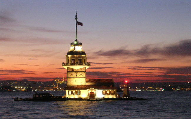 perierga.gr - Τα 10 πιο φωτογραφημένα μέρη του πλανήτη!