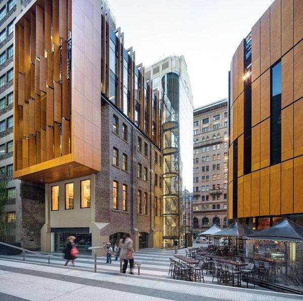 perierga.gr - Τα 10 νέα θαύματα της αρχιτεκτονικής