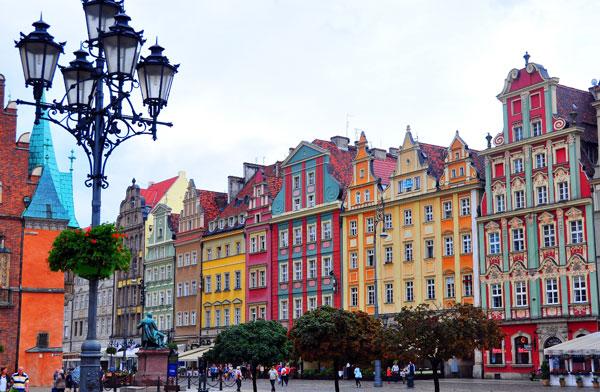 perierga.gr - Ρέγκενσμπουργκ: Πανέμορφη μεσαιωνική πόλη στη Γερμανία!