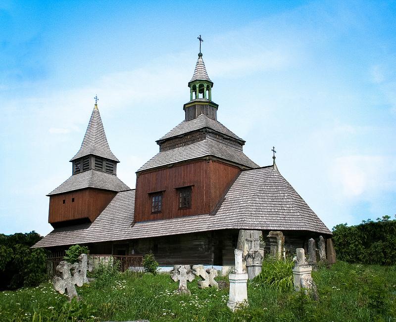 perierga.gr - Οι 16 ξύλινες εκκλησίες των Καρπαθίων, Μνημείο της UNESCO!