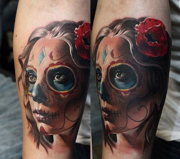 perierga.gr - Υπερρεαλιστικά τατουάζ!