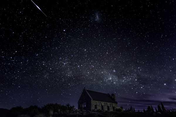 perierga.gr - Ο νυχτερινός ουρανός στον κόσμο είναι μαγικός!