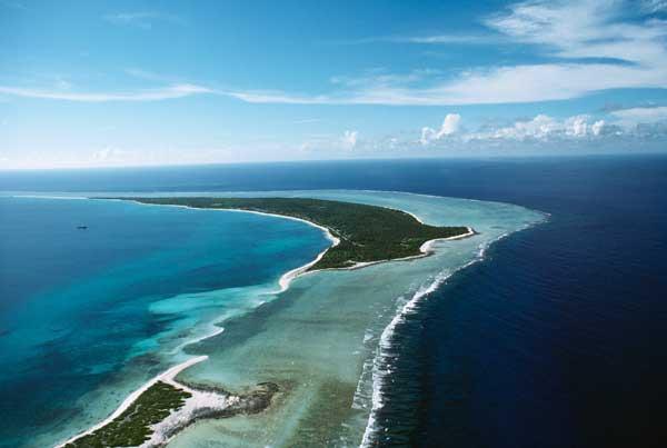 perierga.gr - Τα πιο επικίνδυνα νησιά στον κόσμο!