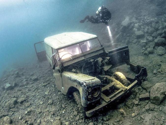 perierga.gr - Oι 10 καλύτερες υποθαλάσσιες φωτογραφίες για το 2014