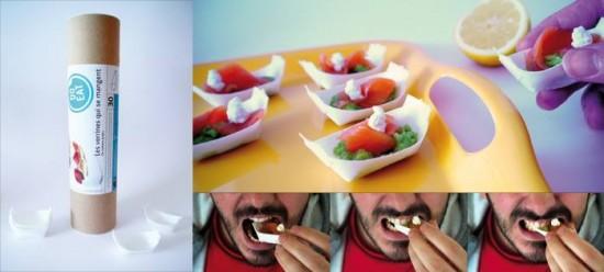 perierga.gr - Οικολογικά πιάτα που τρώγονται!