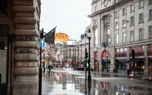 perierga.gr- Μπορείτε να φανταστείτε το Λονδίνο χωρίς ανθρώπους;