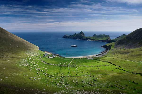 perierga.gr - Παραμυθένια τοπία από τη Σκωτία!