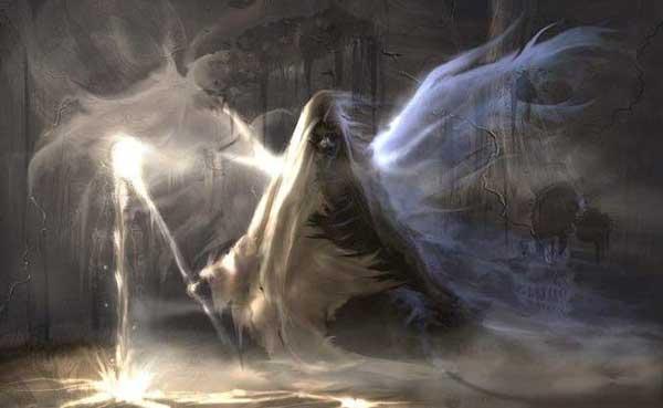 perierga.gr - Δημιούργησαν «φάντασμα» στο εργαστήριο!