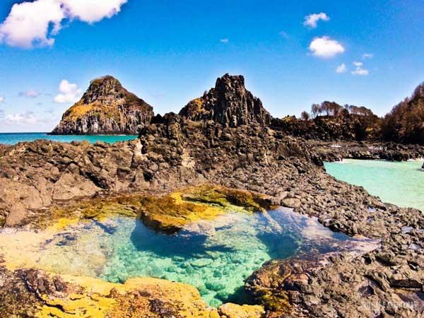 perierga.gr - Νησί με όριο... επισκεπτών!