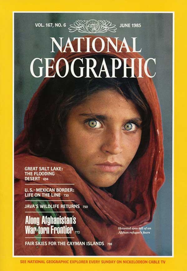 perierga.gr - 10 διάσημα εξώφυλλα του National Geographic!