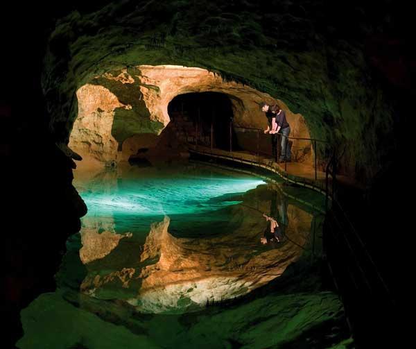 perierga.gr - Σπήλαια Jenolan: Μνημεία Παγκόσμιας Κληρονομιάς!