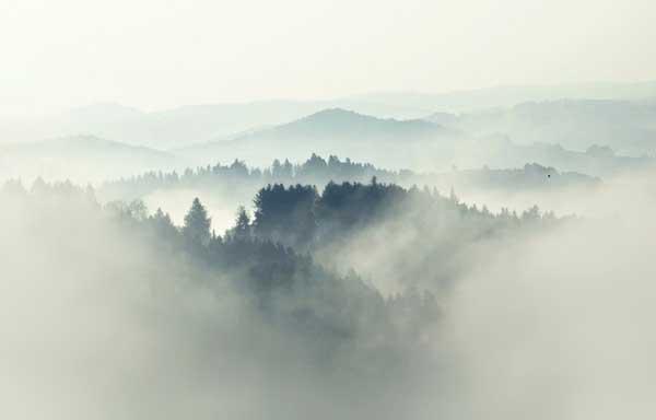 perierga.gr- Τοπία της Ευρώπης στην ομίχλη!