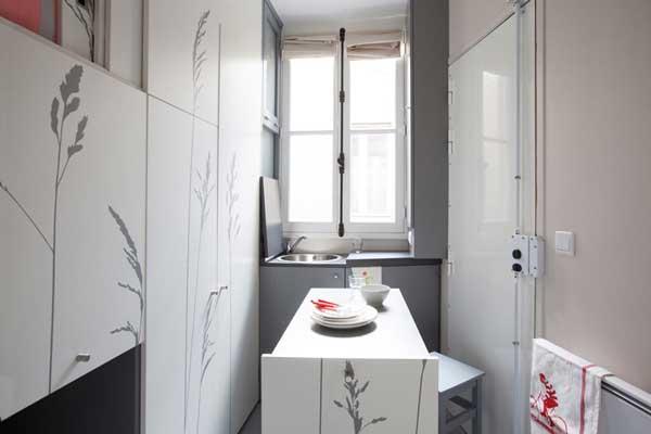 perierga.gr - Μικροσκοπικό διαμέρισμα εντυπωσιάζει!