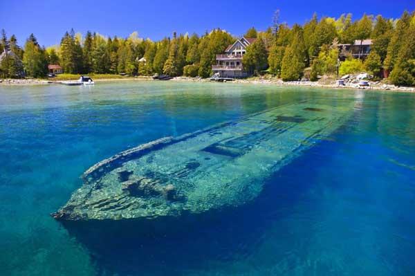 perierga.gr - Εντυπωσιακά ναυάγια στον κόσμο!