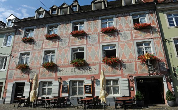 perierga.gr - Τα παλαιότερα ξενοδοχεία στον κόσμο!