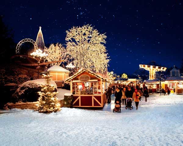 perierga.gr - Παράξενες χριστουγεννιάτικες αγορές στον κόσμο!