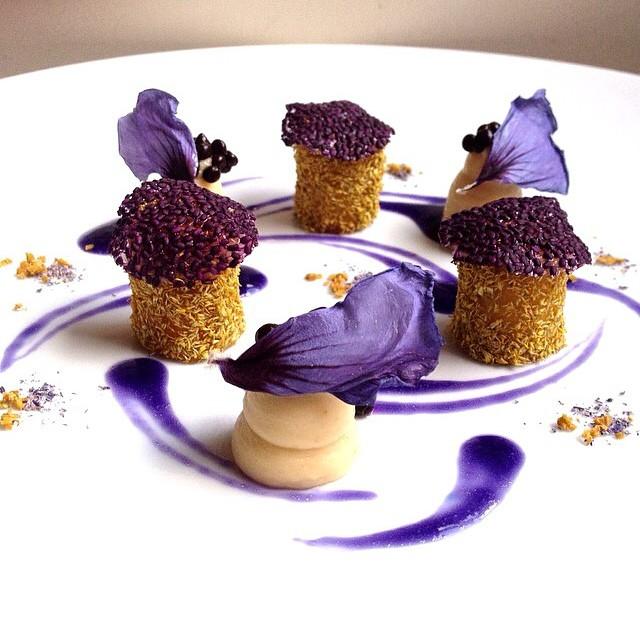 perierga.gr - Γκουρμέ πιάτα που είναι... έργα τέχνης!