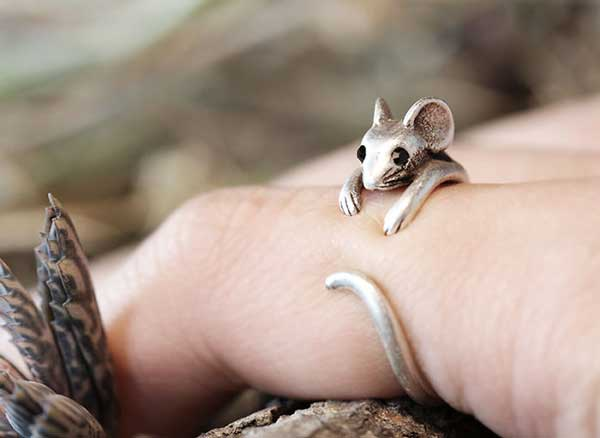 perierga.gr - Πρωτότυπα δαχτυλίδια εντυπωσιάζουν!