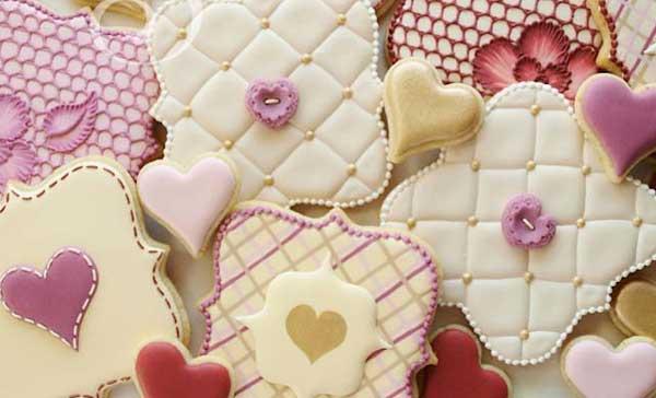 perierga.gr - Πανέμορφα... μπισκότα για να μπουν σε κορνίζα!