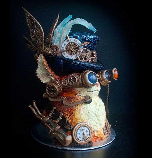 perierga.gr - Διαγωνισμός με τις πιο εντυπωσιακές τούρτες!