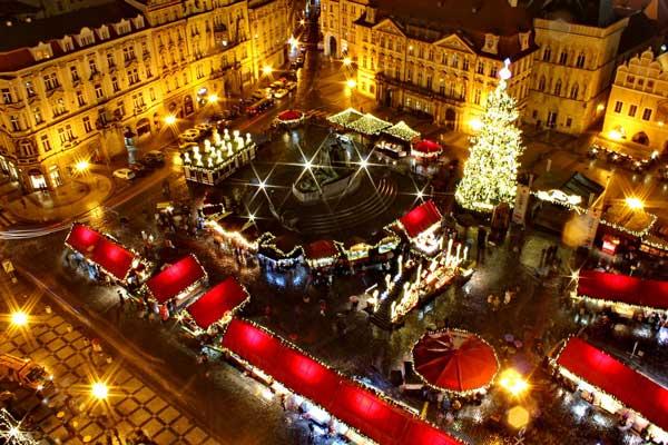 perierga.gr- Χριστουγεννιάτικος στολισμός σε πόλεις του κόσμου!