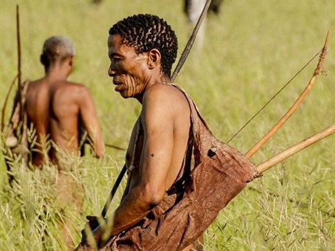 Perierga.gr - Φυλή της Αφρικής ίσως είναι η αρχαιότερη του κόσμου