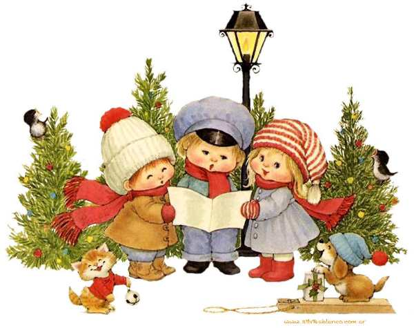 Perierga.gr - Κάλαντα Χριστουγέννων από όλη την Ελλάδα