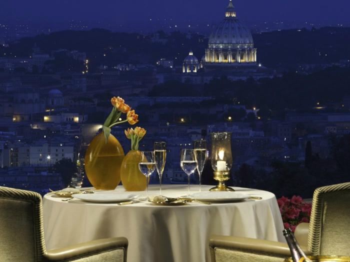 Restaurant Le Sirocco Port Vendres