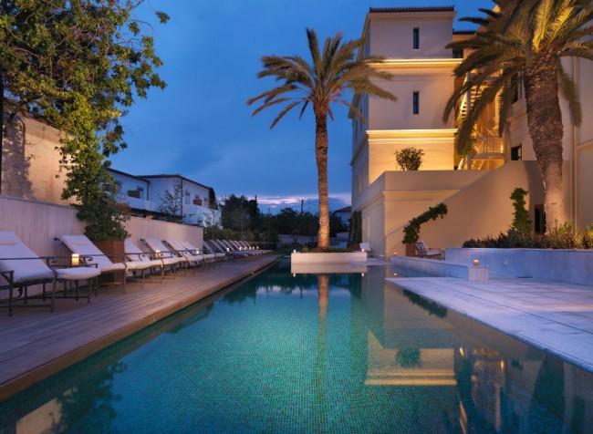 perierga.gr - Το καλύτερο boutique hotel είναι ελληνικό!