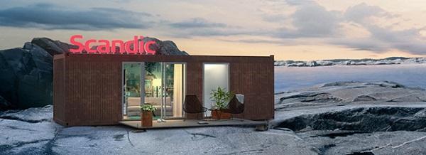 """perierga.gr - """"Scandic To Go"""": Κινητό ξενοδοχείο!"""