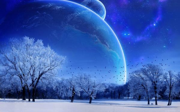 Perierga.gr - Χειμερινό Ηλιοστάσιο: Η μικρότερη μέρα του χρόνου