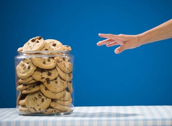 perierga.gr - 13 ενδείξεις ότι είστε εθισμένoι στα γλυκά!