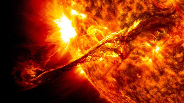 perierga.gr - 8 αξέχαστες φωτογραφίες του ήλιου!