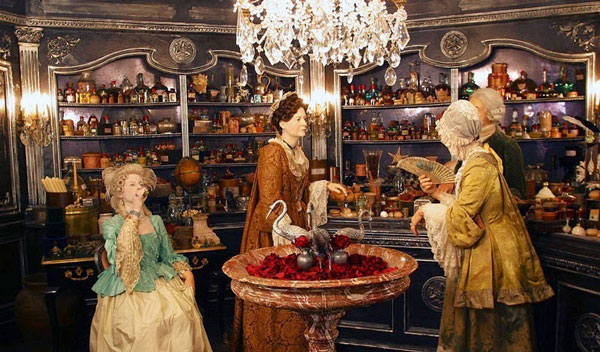 perierga.gr - Μουσείο με μινιατούρες στο Παρίσι!