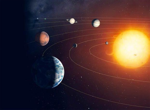 perierga.gr - Τα μυστήρια του ηλιακού μας συστήματος