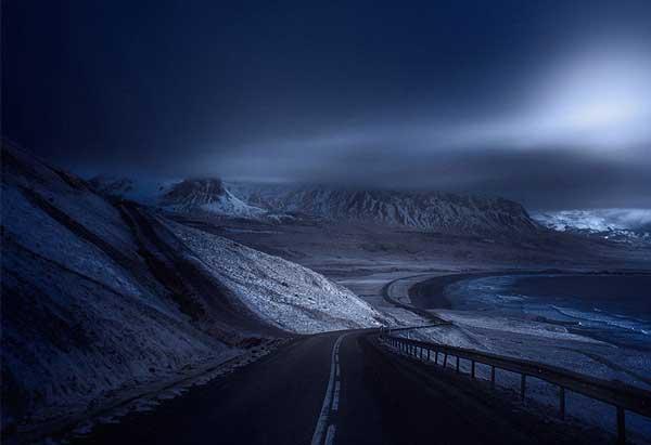 perierga.gr - Σκοτεινοί και έρημοι δρόμοι στον κόσμο!