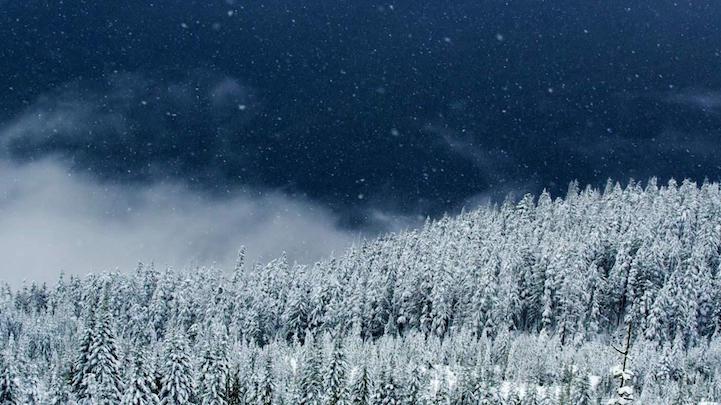 perierga.gr - Εκπληκτικής ομορφιάς χειμωνιάτικα σκηνικά!