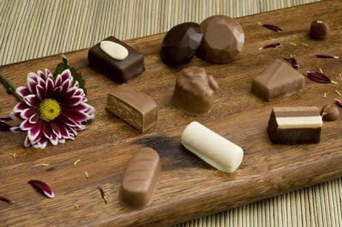 perierga.gr - Οι 10 καλύτερες σοκολατοποιίες από το National Geographic!