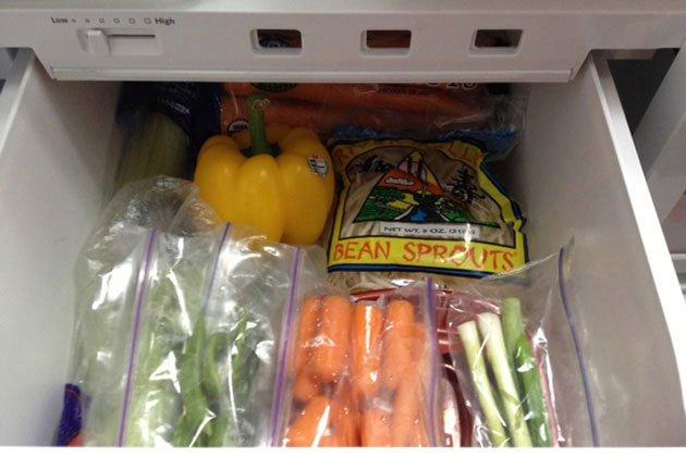 perierga.gr - 10 χρήσιμα tips για την κουζίνα σας!