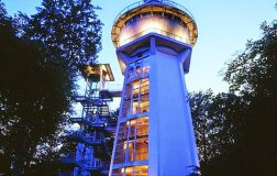 perierga.gr - Πύργοι νερού έγιναν εντυπωσιακές κατοικίες!