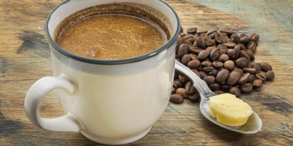 perierga.gr - Tο βούτυρο στον καφέ αδυνατίζει!