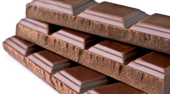 Perierga.gr - Ερχεται η σοκολάτα-«λίφτινγκ»!