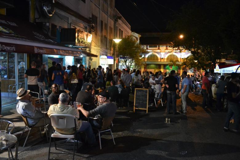perierga.gr - Οι 10 πόλεις για καλύτερο ξενύχτι από το National Geographic!