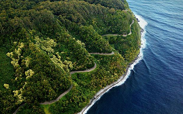 perierga.gr - Οι πιο όμορφες παραλιακές διαδρομές