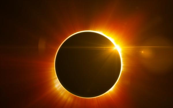 perierga.gr - Ολική έκλειψη ηλίου… «έρχεται» το Μάρτιο!