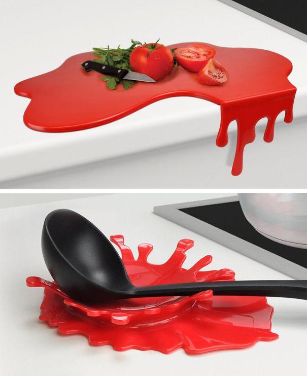 perierga.gr - Ευφάνταστα gadgets για την κουζίνα!