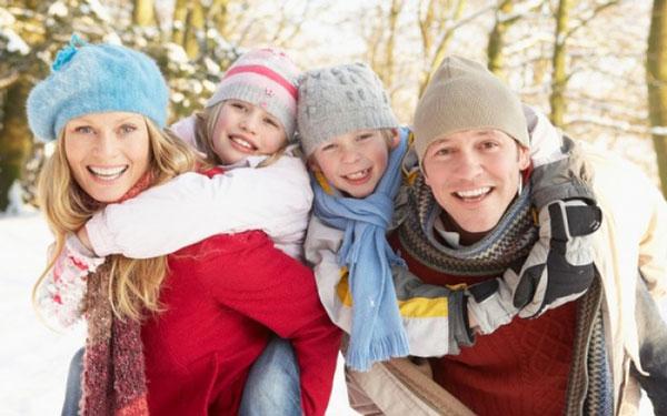 perierga.gr - O κρύος καιρός κάνει καλό στην υγεία!